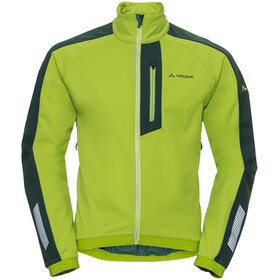 VAUDE Posta V Jacket Men green